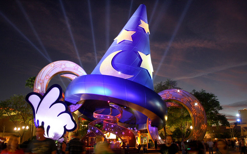 The Survivalist's Guide to Walt Disney World