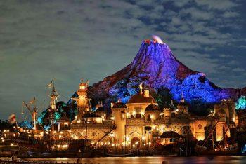 A Look at Tokyo Disneyland