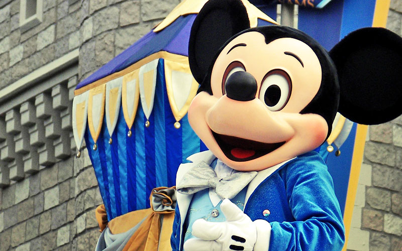 Disney World: Guide to Making Your Dreams Come True!
