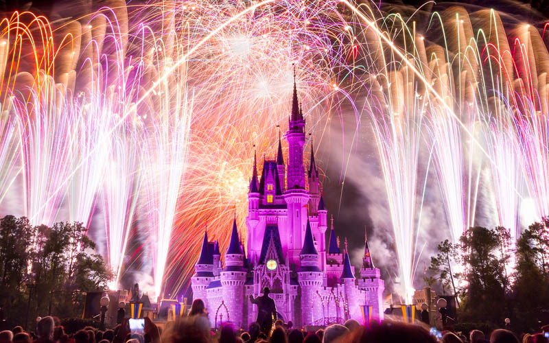 How to Find Cheap Disney Tickets