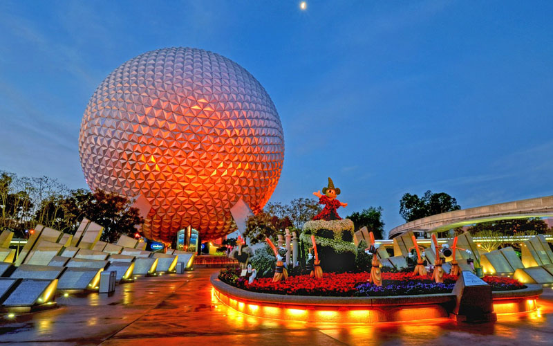 Disney World In One Day: Is It Possible?
