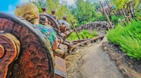 Disney World Summer Vacation: Beat the Heat and Have Fun