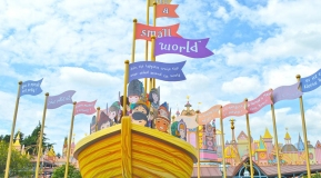 Must Do Rides at Disneyland Paris